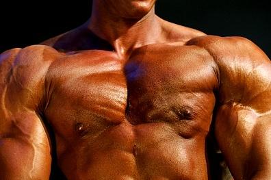 how to fix sunken chest