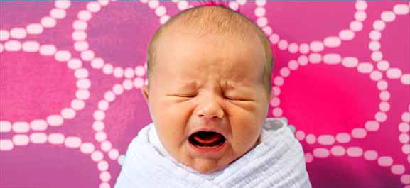 pectus excavatum shortness of breath in babies