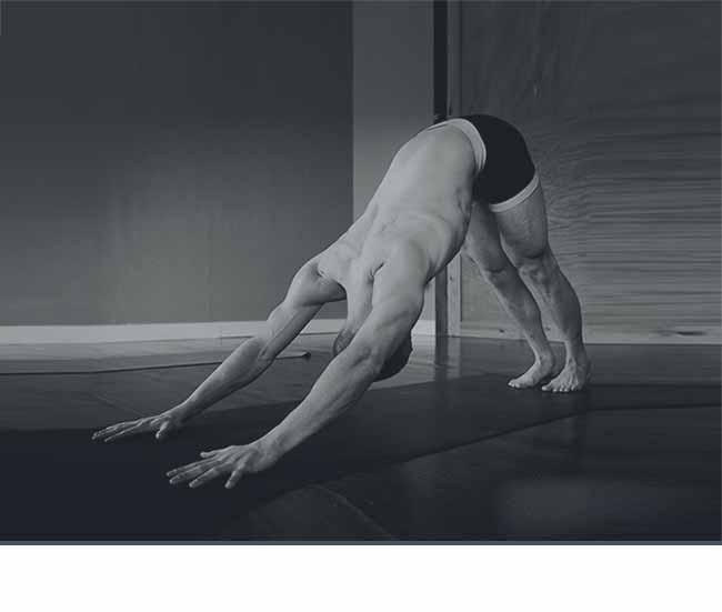 pectus excavatum yoga