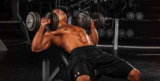 great exercise for sunken chest deformity