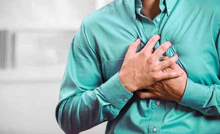concave chest cardiac arrest