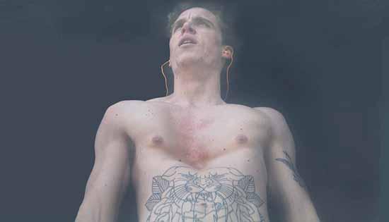 what is sunken chest deformity